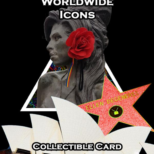 Worldwide Icons