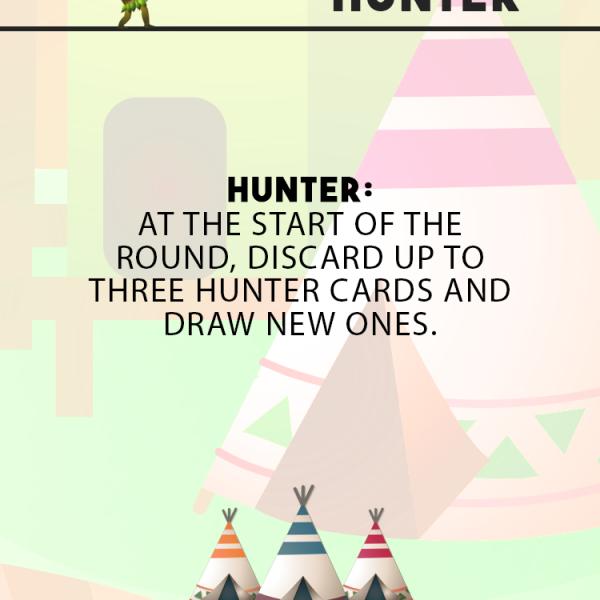 """""""Discard Hunter"""""""