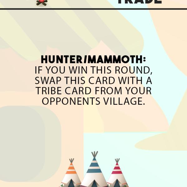"""Village Trade"""